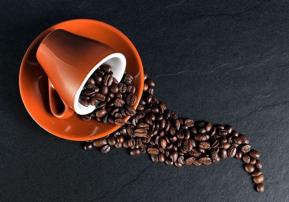 Le café comme anti-stress?
