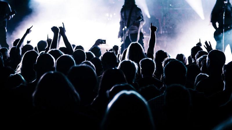 Écouter du heavy metal, ça relaxe!