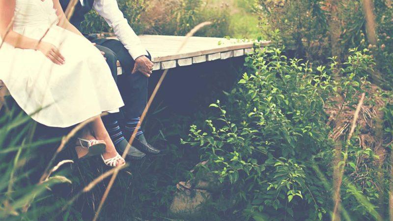 Le mariage est-il bon pour la santé?