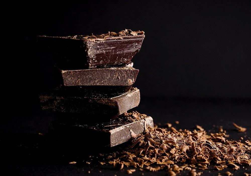 Perte d'attention? Mangez du chocolat.