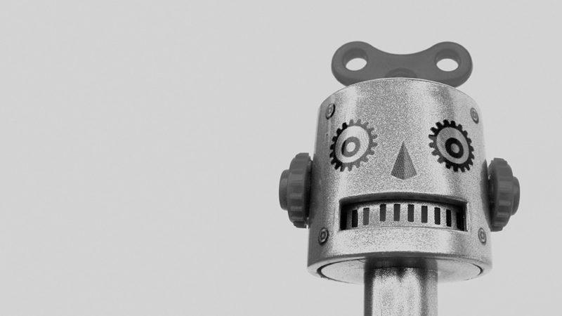 Quand la Science rend la chute des robots plus douce