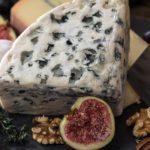 Plateau de fromage.