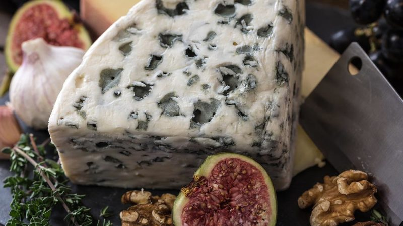 Fromage: une drogue?