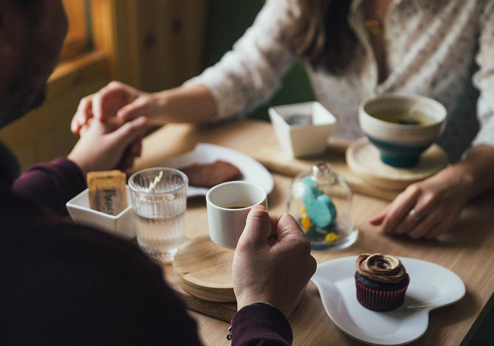 Le bon plan pour réussir un speed-dating!