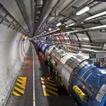 LHC au Cern.