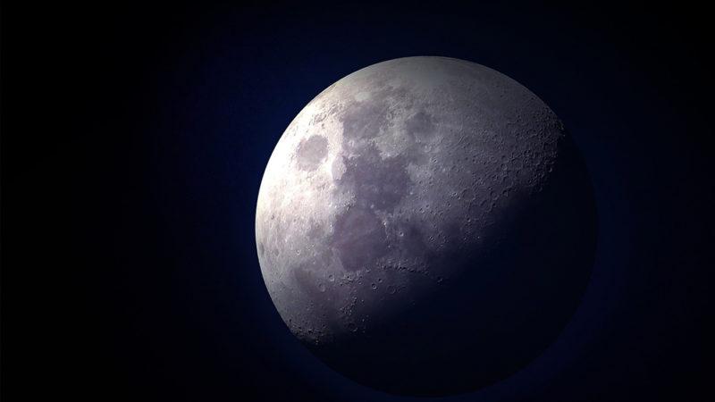 La Lune, une croqueuse de couleurs