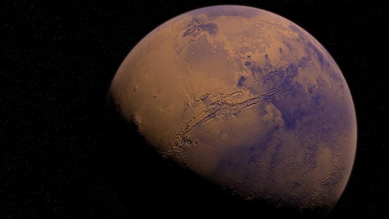 ExoMars : Qu'il est long, le chemin vers la planète rouge…