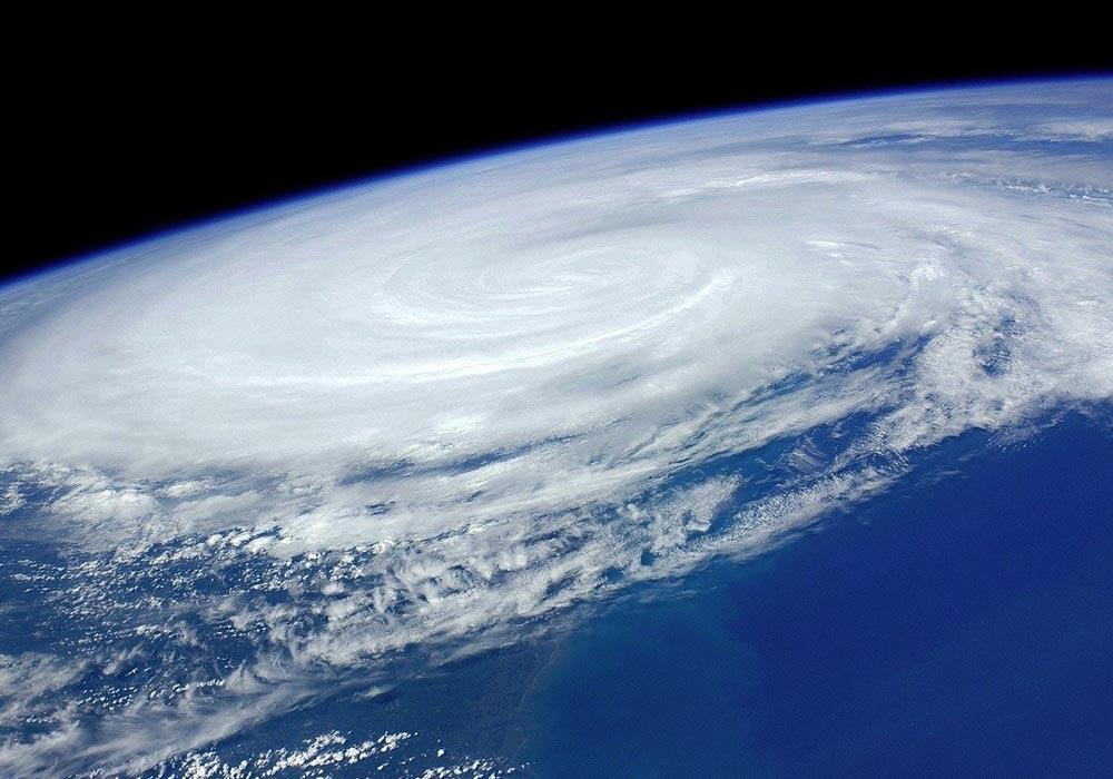 Cyclones, ouragans, typhons: c'est l'heure du récap'