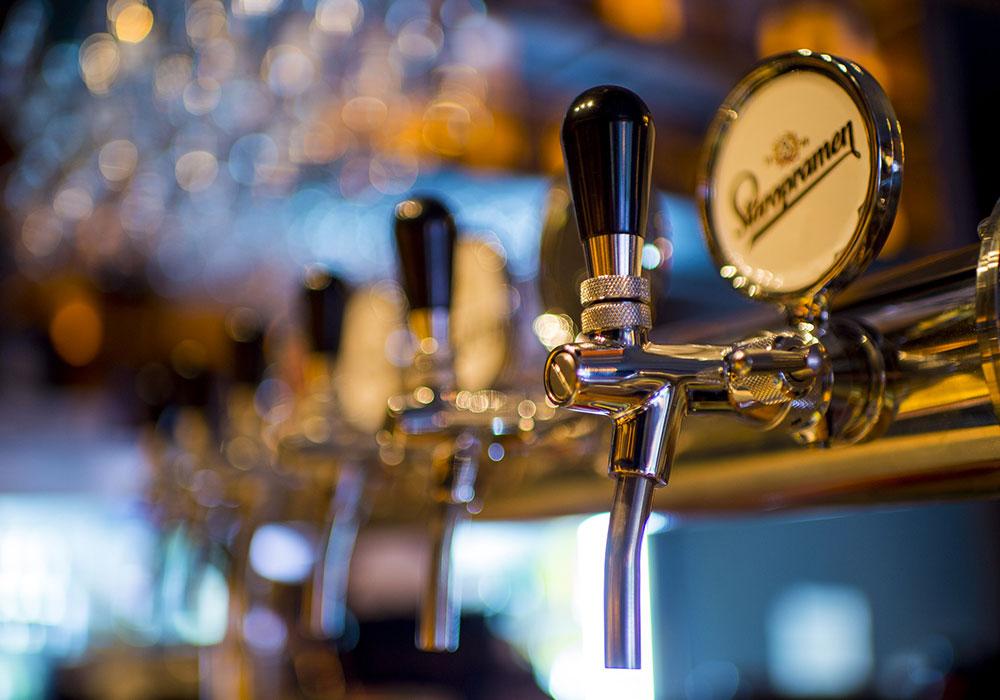 Bière tu regarderas, robot saura.