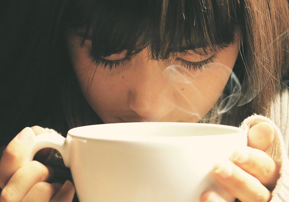 Covid-19 : la perte de l'odorat, un symptôme clé