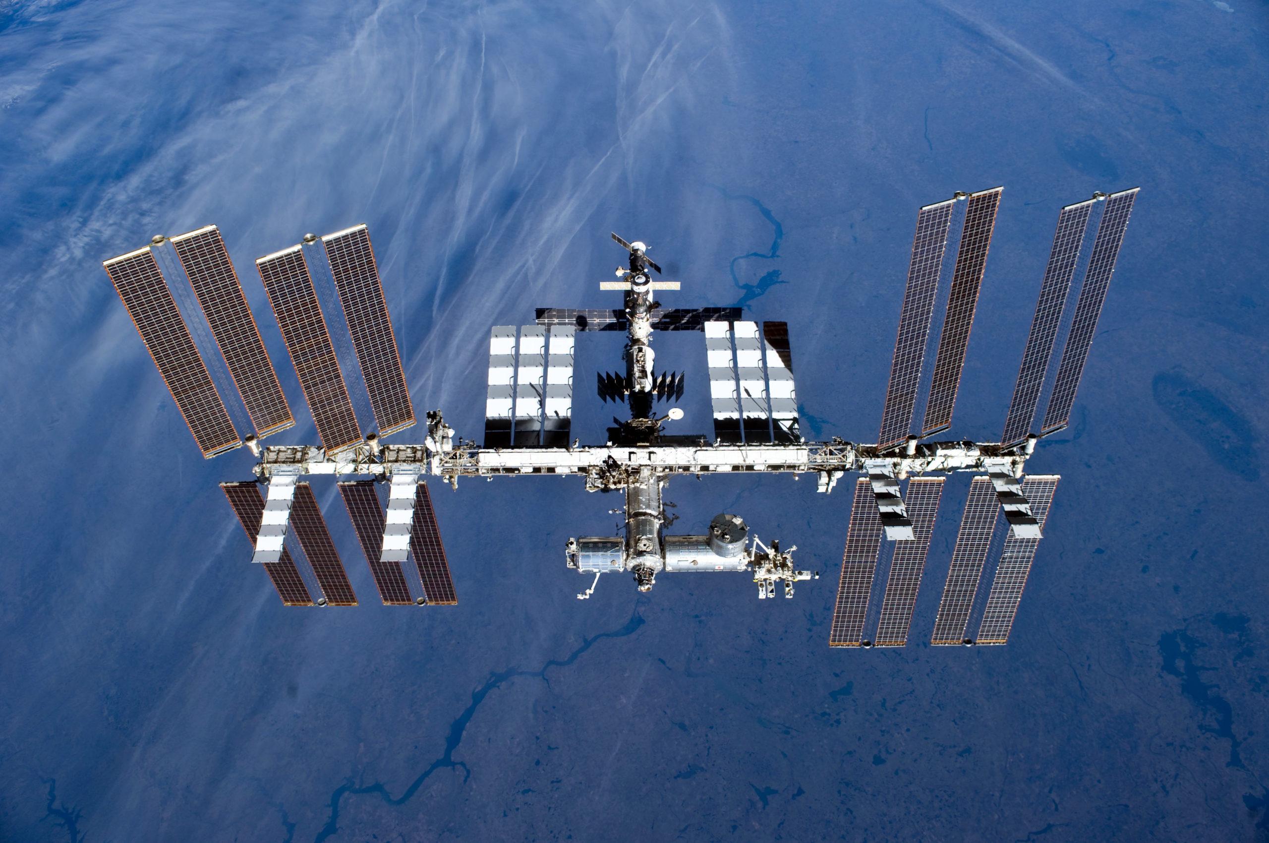 5 choses à savoir sur l'ISS