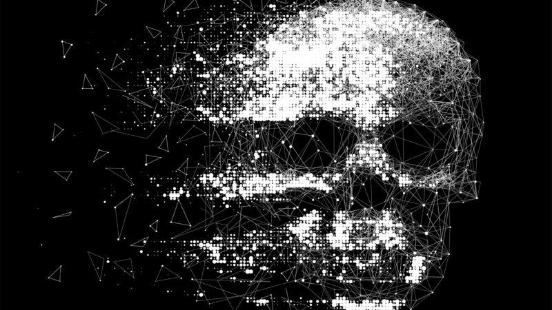 La reconstitution d'un visage en 3D grâce aux algorithmes